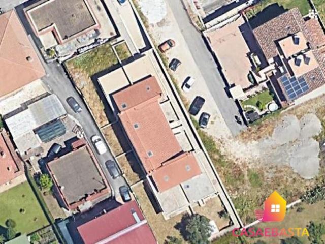 Case - Complesso immobiliare - via antonino salinas 7/a