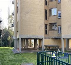 Appartamento - via dei sampieri 31 - 00148