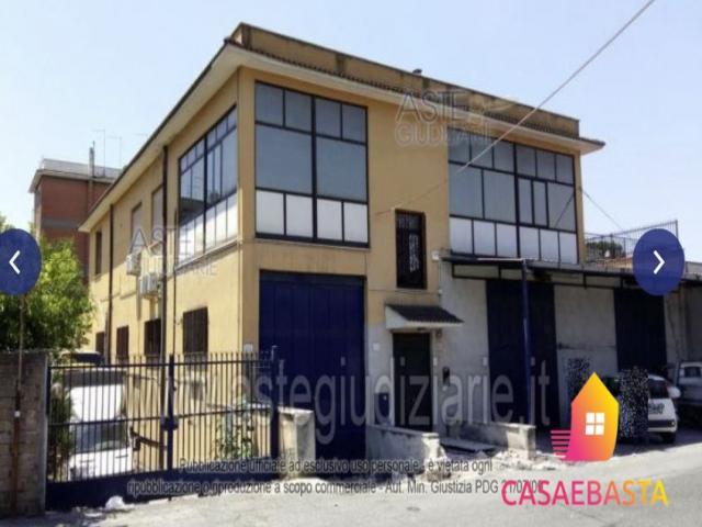 Case - Abitazione di tipo civile - via giarratana, 165 - 00133