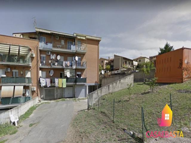 Case - Abitazione di tipo civile - via rosario silvio giannico n.12 - 00100