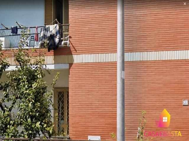 Case - Abitazione di tipo civile - via vanni biringucci n. 39 - 00156