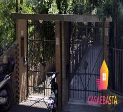 Case - Abitazione di tipo signorile - via levanna 35 - 00141