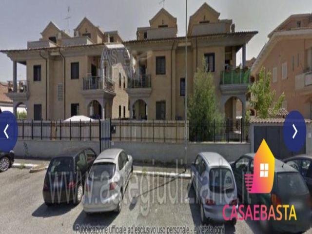 Case - Abitazione di tipo civile - via sesto s. giovanni 137/a - 00126