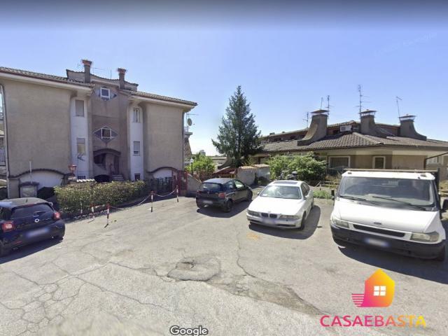 Case - Abitazione di tipo civile - via raffaele stasi n. 32 - 00189