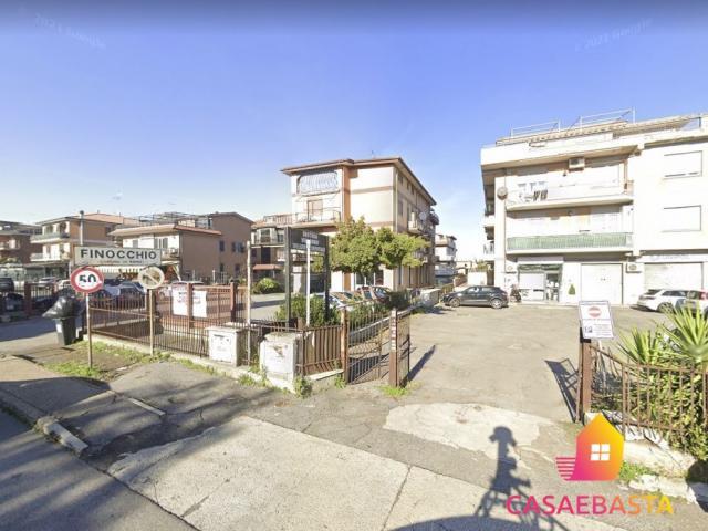 Case - Immobile residenziale abitazione di tipo economico - via casilina 2145