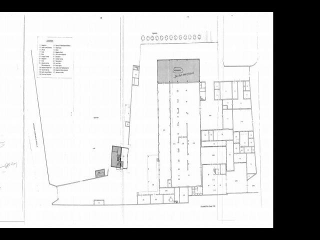 Case - Opificio industriale castelvetrano tp