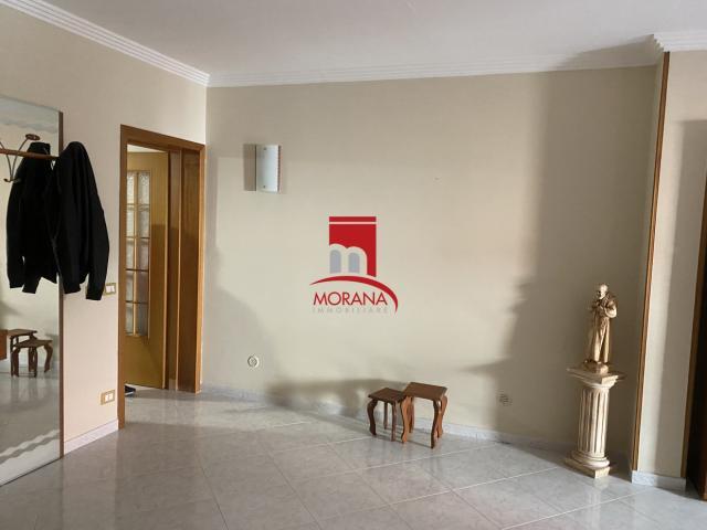 Case - Appartamento ristrutturato in via san bernardino
