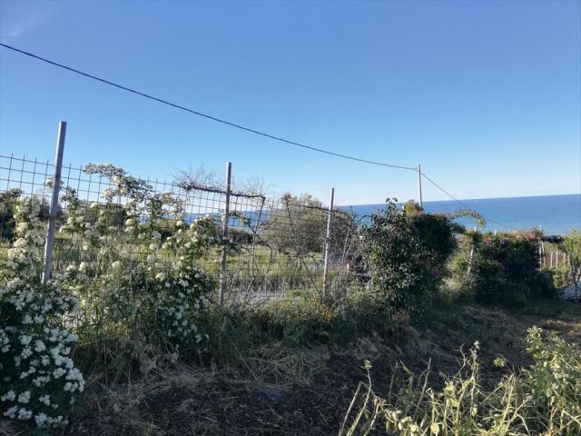Appartamenti in Vendita - Terreno edificabile in vendita a silvi prima fascia collinare