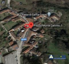 Case - Abitazione di tipo popolare - p.zza monte cervino n°1
