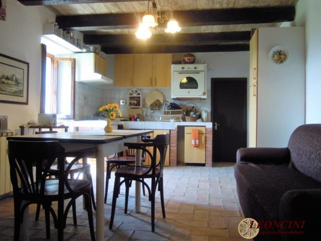 Case - A481 ampio immobile con terrazza