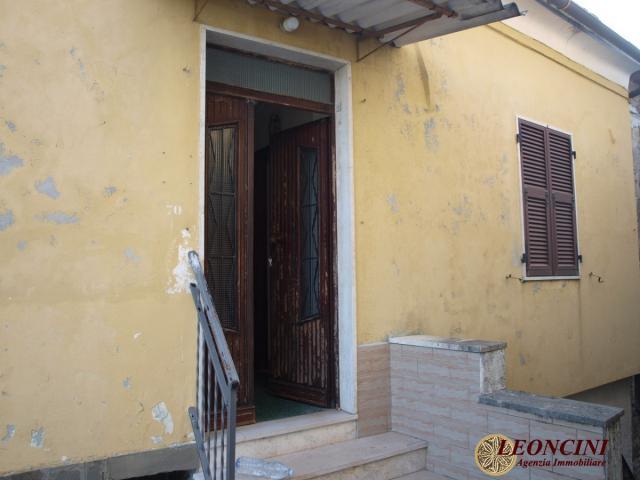 Case - A326 appartamento in centro storico