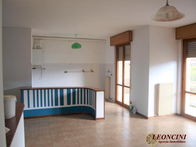 Case - A442 appartamento con garage