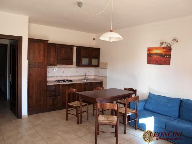 Case - A430 appartamento con giardino