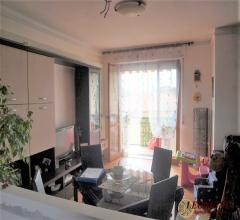 Case - A428 appartamento con camino