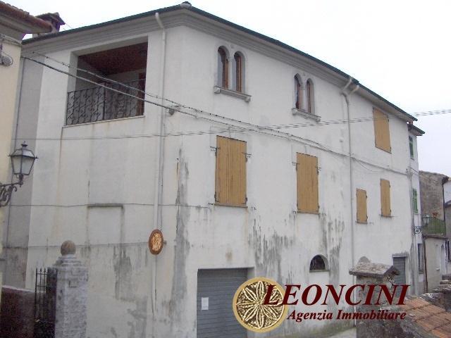 Case - A362 abitazione in paese