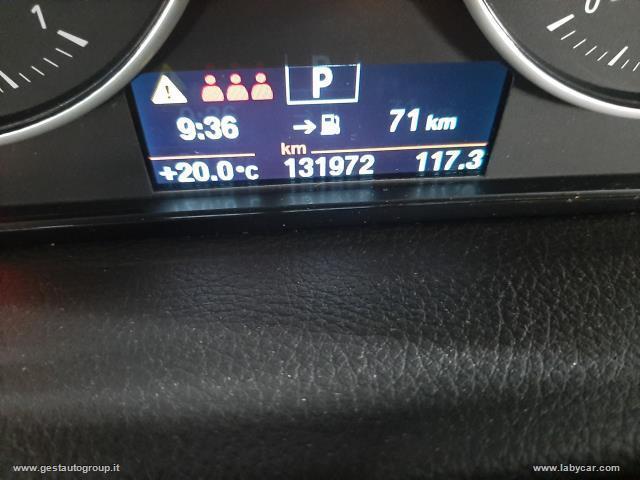 Auto - Bmw 218d xdrive active tourer advantage aut.