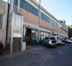 Laboratorio artigiano - localita' badia a elmi - via della casetta - san gimignano (si)