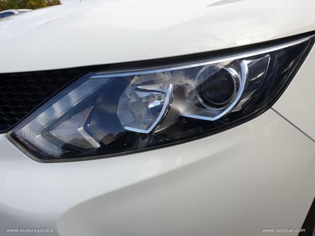 Auto - Nissan qashqai 1.5 dci acenta