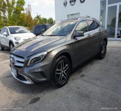 Auto - Mercedes-benz gla 200 cdi automatic 4matic sport
