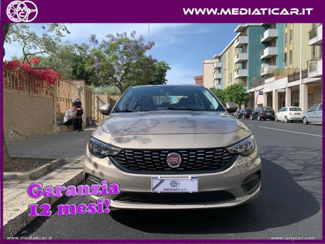 Auto - Fiat tipo 1.4 5p. easy