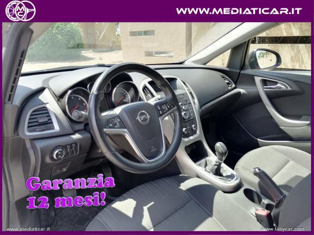 Auto - Opel astra 1.7 cdti 110 cv 5p. elective
