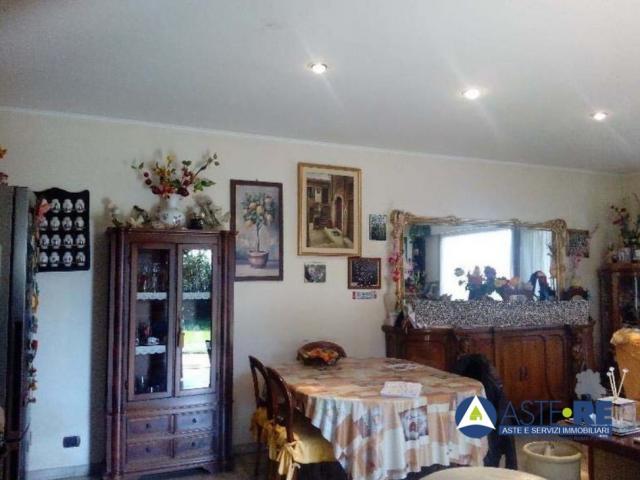 Case - Appartamento - via bistagno, 61 - 00161