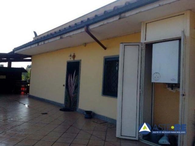 Case - Appartamento - via bistagno, 61 - 00166