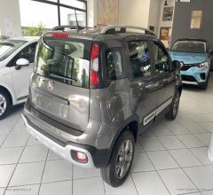 Auto - Fiat panda cross 0.9 twinair turbo s&s 4x4