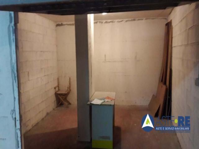 Case - Garage o autorimessa - via giorgio de lullo 80