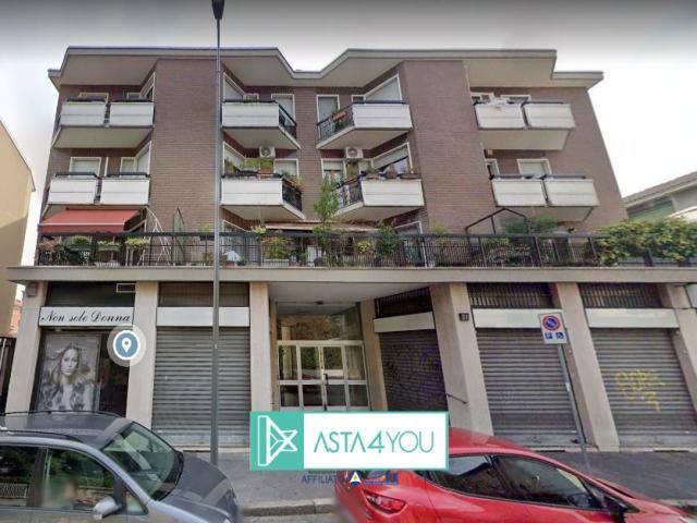 Case - Negozio all'asta in via sant'uguzzone 21, milano (mi)
