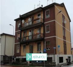 Case - Appartamento all'asta a rozzano (mi) - via monte amiata, n. 13/15