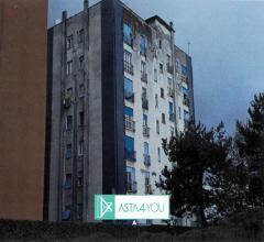 Appartamento all'asta a limbiate (mb)  - via eugenio curiel n. 21