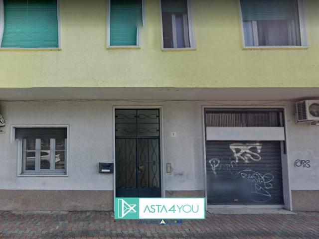Case - Appartamento all'asta in via trieste 5, san donato milanese (mi)