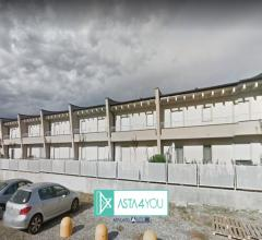 Appartamento all'asta in via roma 44/b, grezzago (mi)