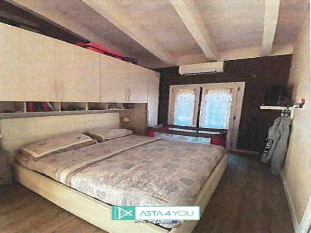 Case - Appartamento all'asta in via roma 44/b, grezzago (mi)