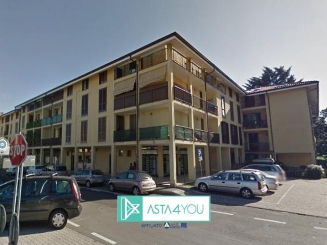 Case - Appartamento all'asta in via cavour 32, grezzago (mi)