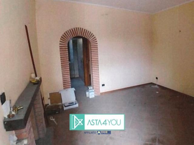 Case - Appartamento all'asta in via jacopo da trezzo 35, trezzo sull'adda (mi)