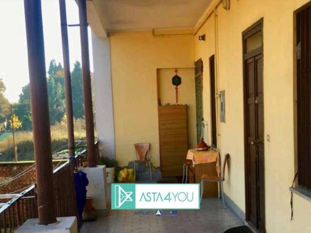 Case - Appartamento all'asta in via cesare battisti 23, arcore (mb)