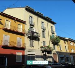 Appartamento all'asta in via monte cengio 10, milano (mi)