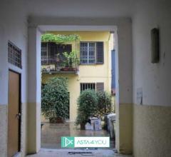 Case - Appartamento all'asta in via monte cengio 10, milano (mi)