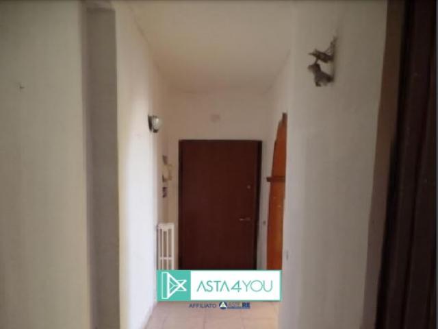 Case - Appartamento all'asta in via leonardo da vinci 5, casarile (mi)