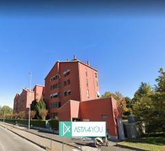 Appartamento all'asta in via vespucci 23, cesano boscone (mi)