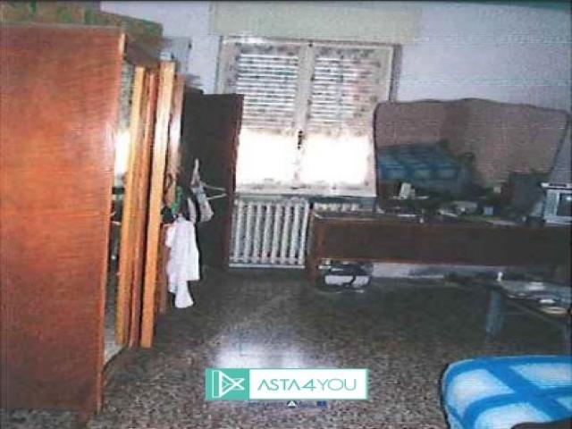 Case - Appartamento all'asta in via viii marzo 4, limbiate (mi)