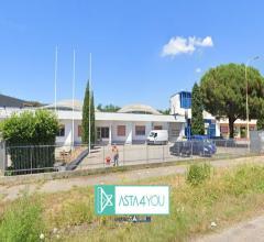 Case - Capannone all'asta in corso italia 17, vanzaghello (mi)