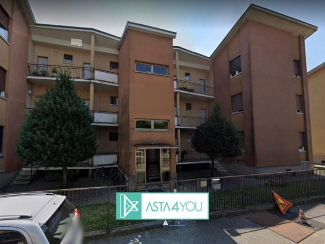 Case - Appartamento all'asta in via carso 6, abbiategrasso (mi)