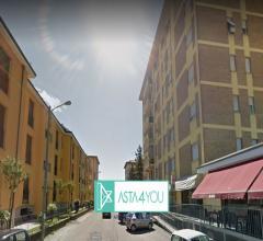 Case - Appartamento all'asta in via ticino 20, meda (mb)
