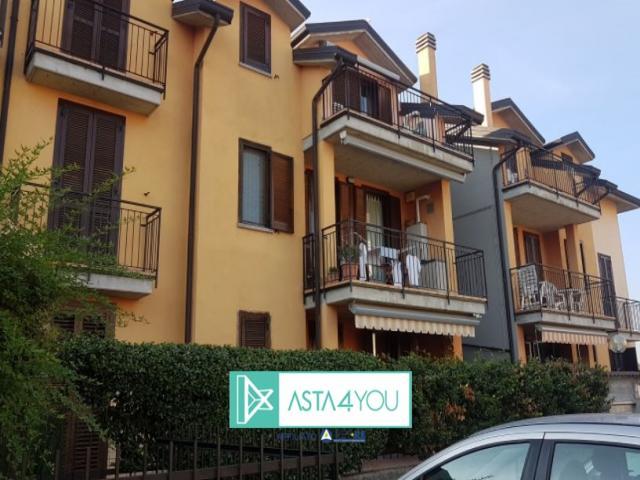 Case - Appartamento all'asta in via  s.giuseppe 46, bellusco (mb)