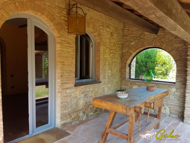 Case - Casale 230 mq con piscina  oliveto e vigneto privato