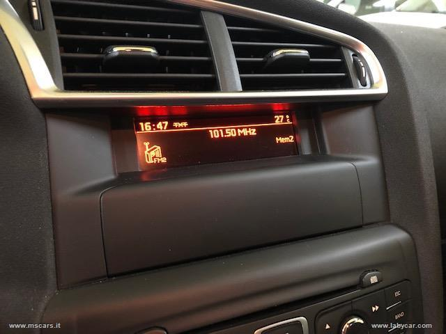Auto - Citroen c4 1.6 hdi 90cv seduction