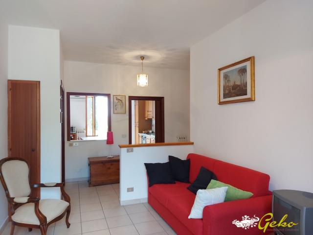 Case - Appartamento con garage e terrazzo !